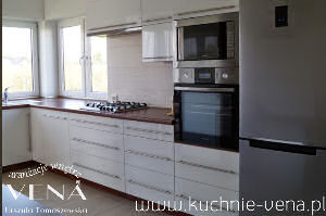Meble kuchenne Lublin - kuchnia - styl nowoczesny