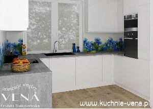 Meble kuchenne Lublin - Vena- kuchnie na wymiar Lublin