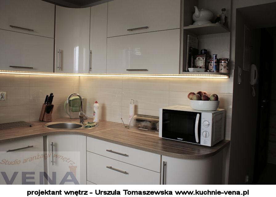 meble kuchenne lublin � vena projektowanie i aranżacja