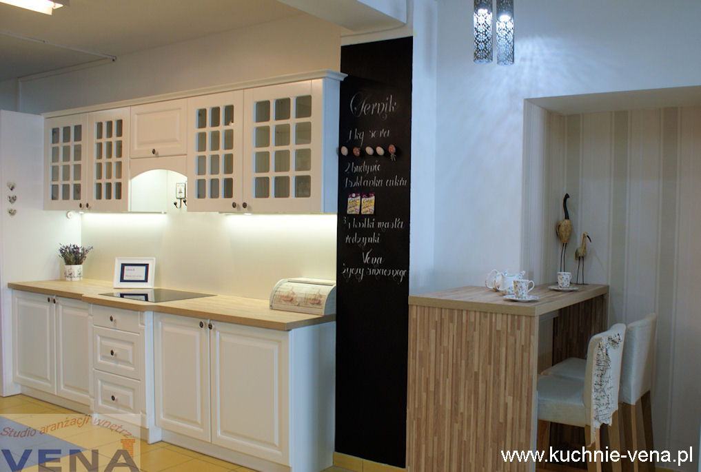 Modna kuchnia - Meble kuchenne Lublin Vena