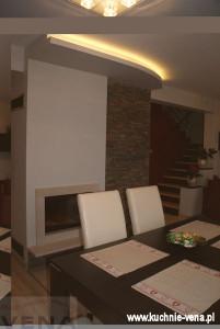 Aranżacja salonu Vena Lublin