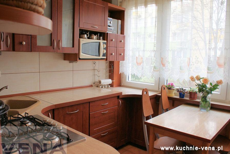 Meble kuchenne Lublin Vena w Domixie  opinie, porady, inspiracje październi   -> Kuchnie Prowansalskie Lublin