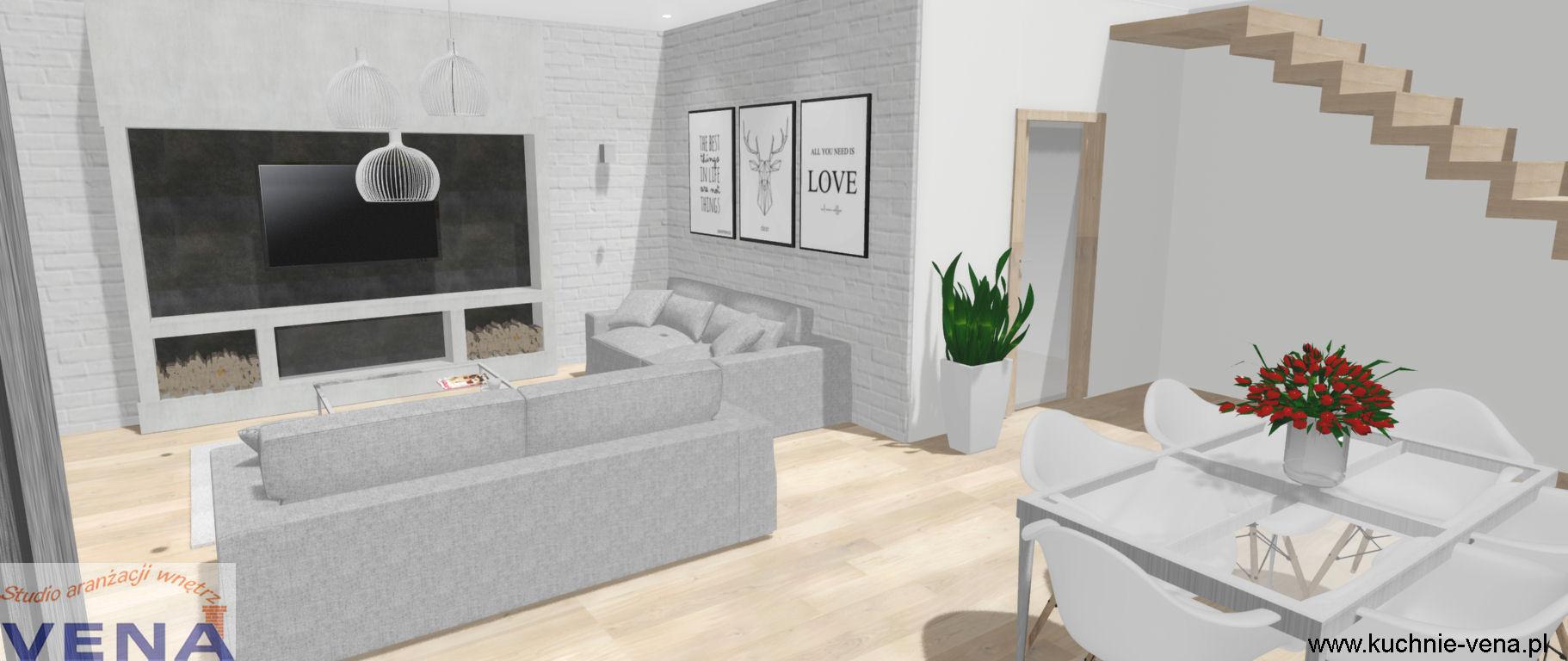 Styl minimalistyczny w aranżacji mieszkań