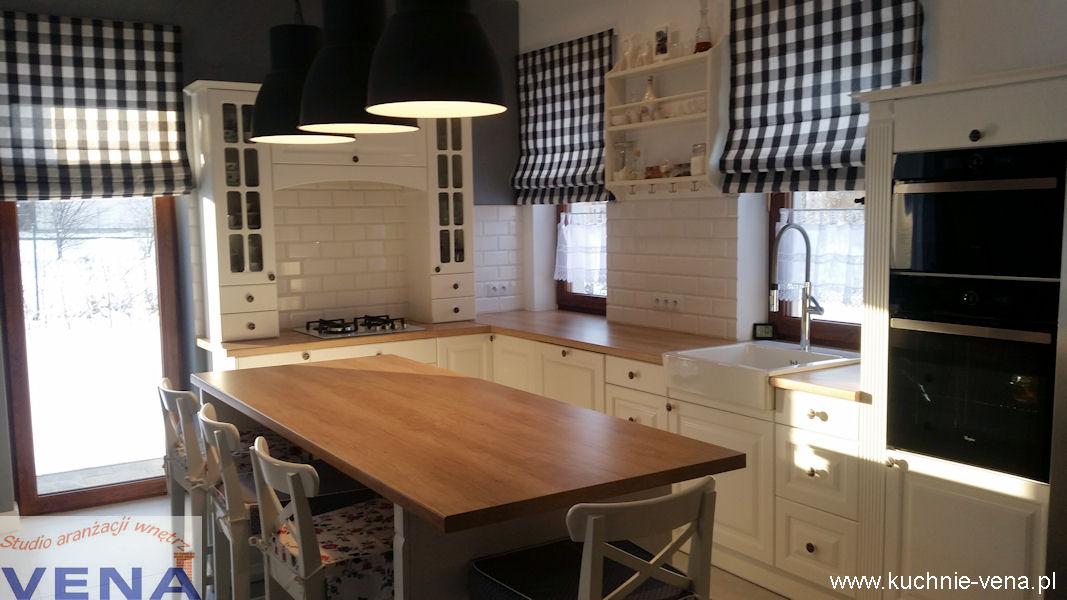 Meble kuchenne Lublin Vena opinie