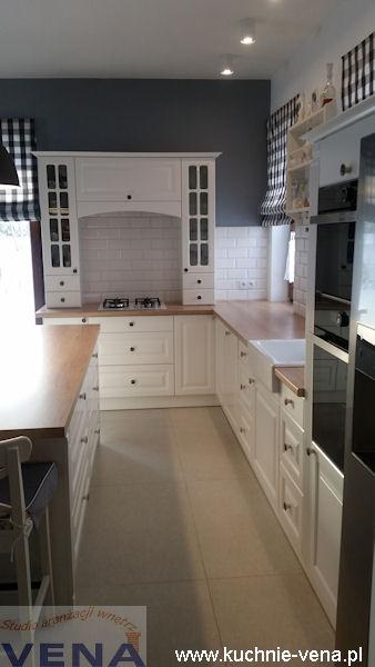 Meble kuchenne Lublin Vena - opinie i inspiracje