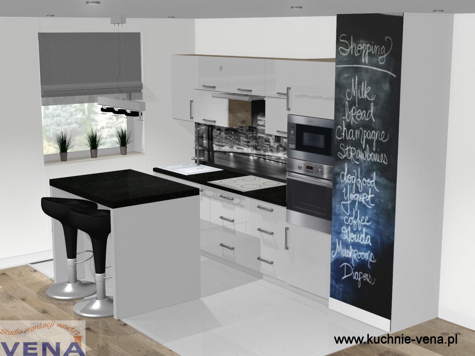 Meble kuchenne Lublin - Vena w Domixie - opinie, inspiracje, porady