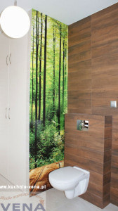 projekt łazienki Lublin