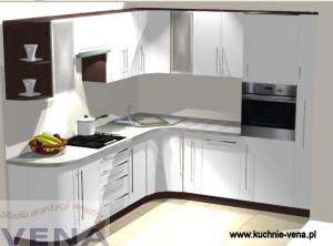 kuchnia biała 1