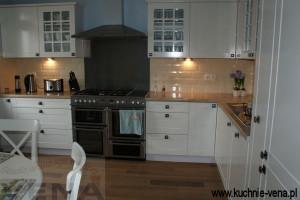 meble kuchenne Lublin - Styl prowansalski