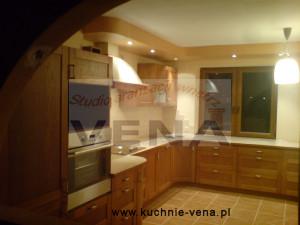 Meble kuchenne Lublin - kuchnia - styl tradycyjny