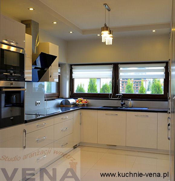 Meble kuchenne Lublin Vena w Domixie opinie